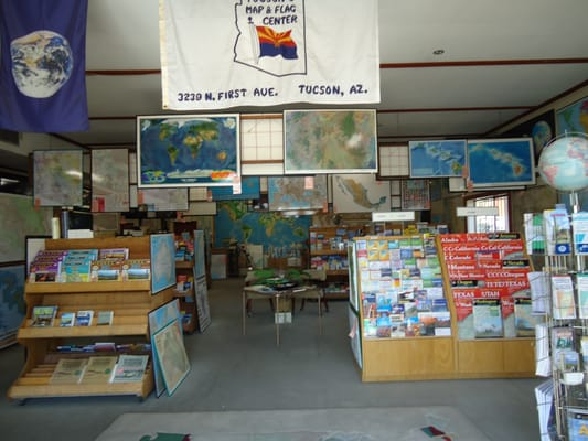 Tucson map flag center 3239 n 1st ave tucson az maps dealers tucson map flag center 3239 n 1st ave tucson az maps dealers mapquest solutioingenieria Image collections
