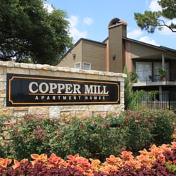 Photo Of Copper Mill Apartments   Houston, TX, United States. Welcome Home Design