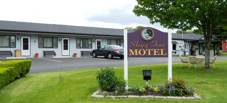 Yelp Motels Near Me