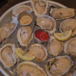 The Blu Crab Seafood House Bar
