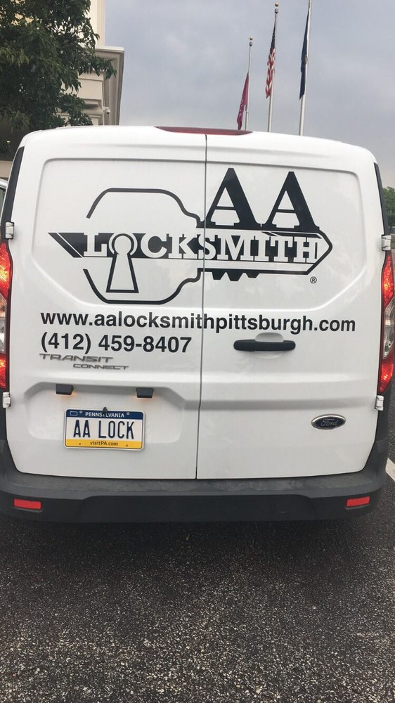 AA Locksmith Pittsburgh