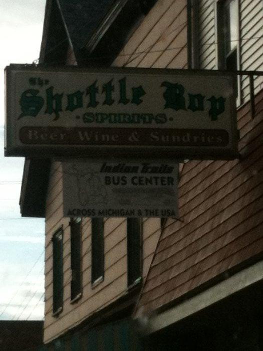 Shottle Bop Party Store: 125 Quincy St, Hancock, MI