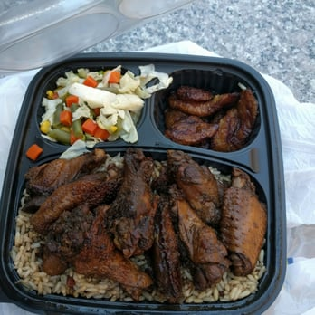 Wi Jammin Catering 30 Photos 32 Reviews Caribbean Penn