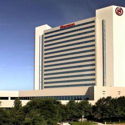 Photo Of Sheraton Arlington Hotel Tx United States