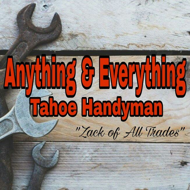 Anything & Everything Handyman