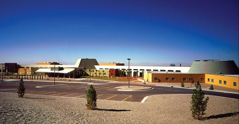 Gerald Champion Regional Medical Center: 2669 Scenic Dr, Alamogordo, NM