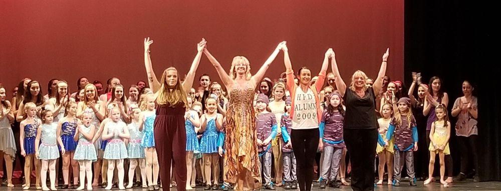 Happy Feet Dance School: 1118 Rt 52, Carmel, NY