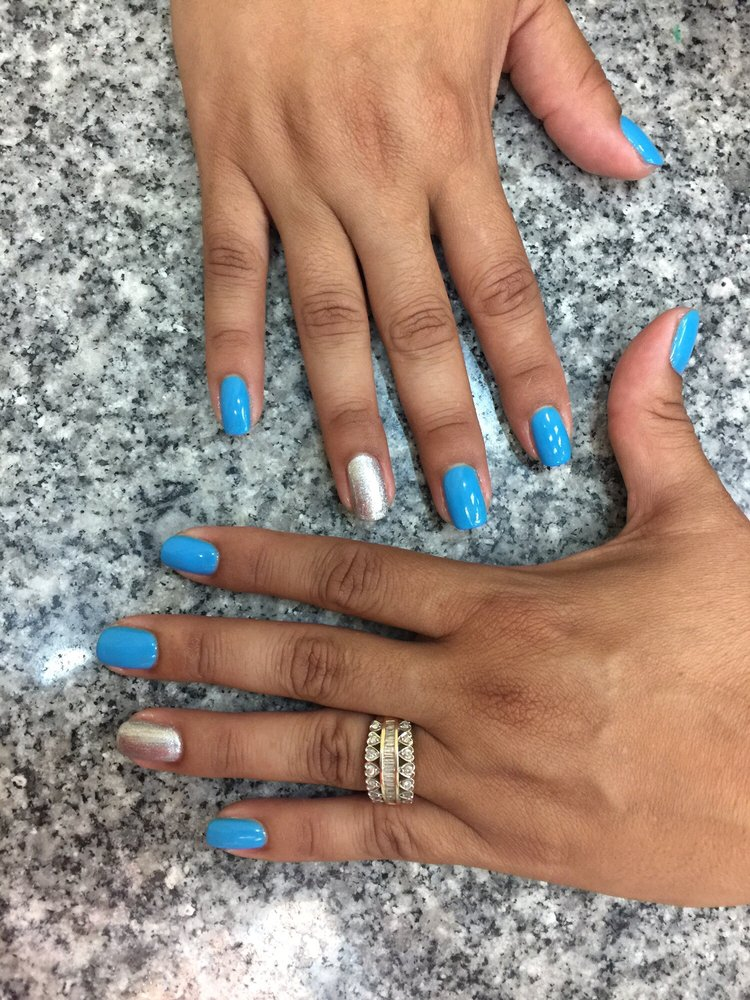 Photos for Magnolia Nails and Spa - Yelp