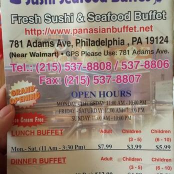 pan asia buffet coupon