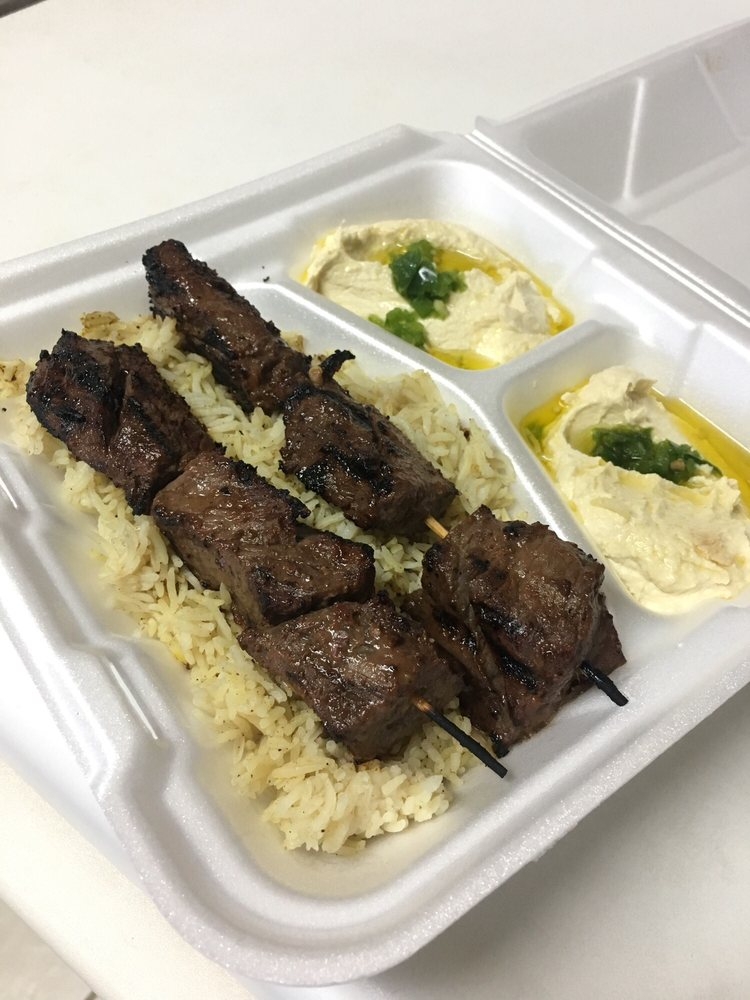 Kabob House: 714 Boardman Canfield Rd, Youngstown, OH
