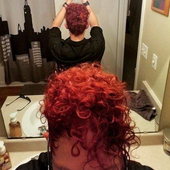 New Hair Design Lacey Wa