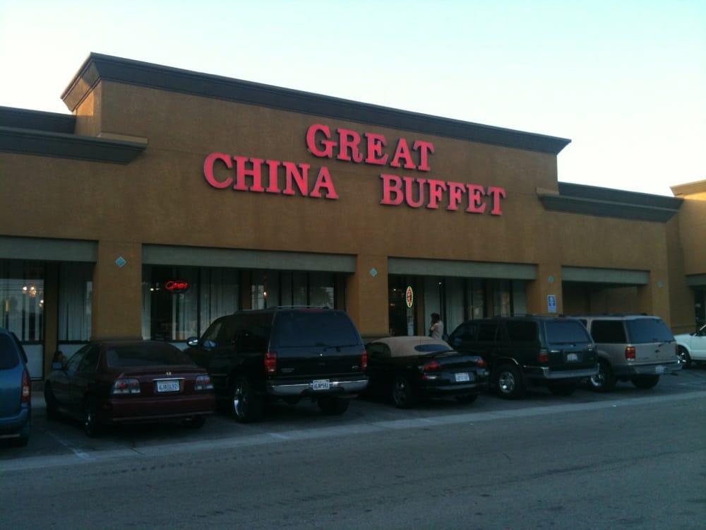 Chinese Restaurant In Azusa Ca