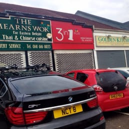 Chinese Restaurant Newton Mearns