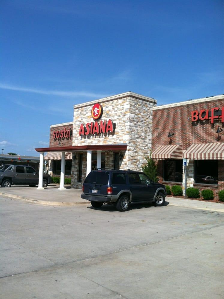 Chinese Restaurants In Claremore Oklahoma
