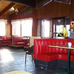 Photo Of Waffle Hut Flatwoods Wv United States Interior