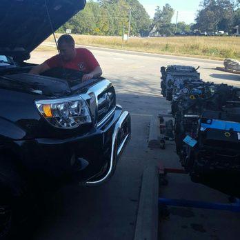 engine man auto repair 5406 technology pkwy braselton ga