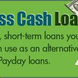 Personal loans but not payday loans photo 3