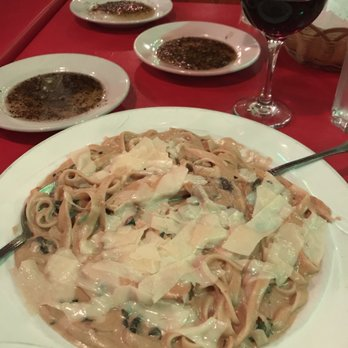 Photo Of Giuseppe S Italian Ristorante Rosemount Mn United States