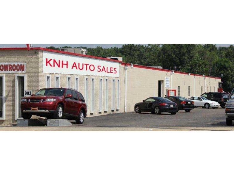 KNH Auto