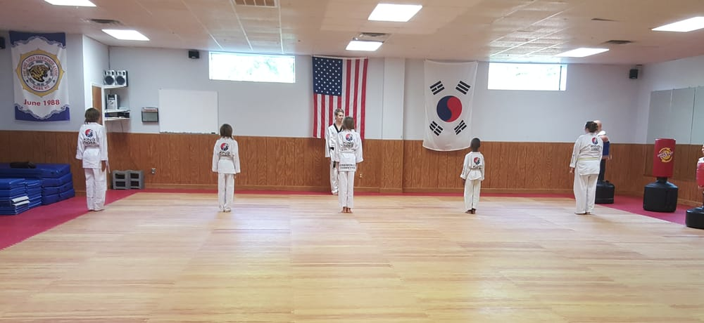 Byung Lee's Tae Kwon Do