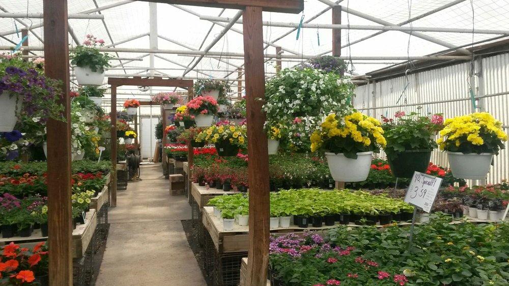Eastside Greenhouse: 205 Henderson Ave, Joliet, IL