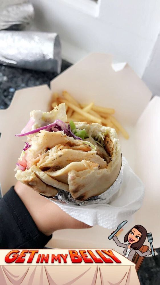 Adonis Mediterranean Grill