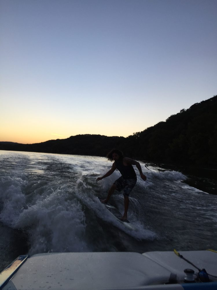 Keep Austin Wet Watercraft Rentals