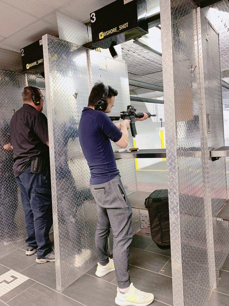 Photo of Shore Shot Pistol Range: Lakewood, NJ