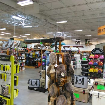 Outdoor Sporting Goods Store - Official Site