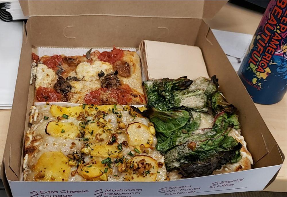 20th Street Pizza