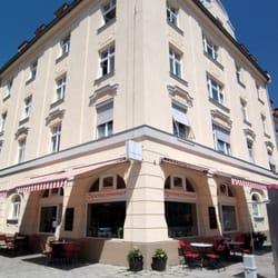 Speisezimmer Wirtshaus Camerloherstr 82 Laim München Bayern