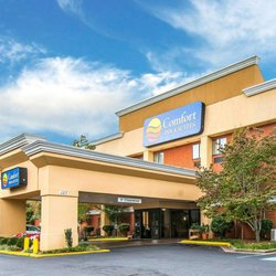 Photo Of Comfort Inn Suites Cleveland Tn United States