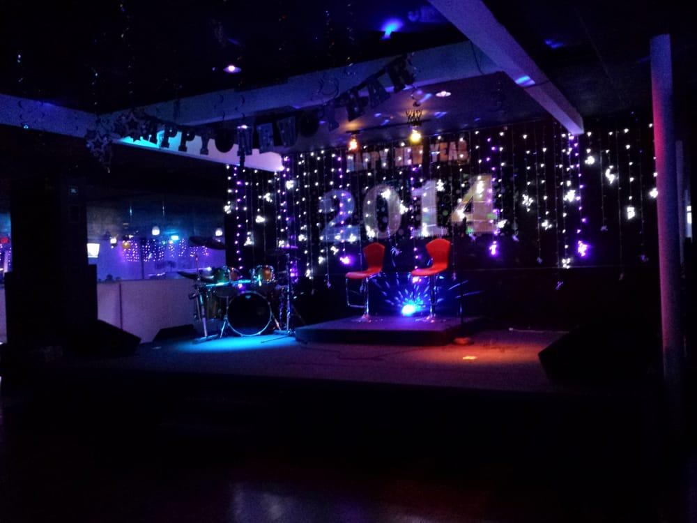 Sin Lounge: 8282 Bellaire Blvd, Houston, TX