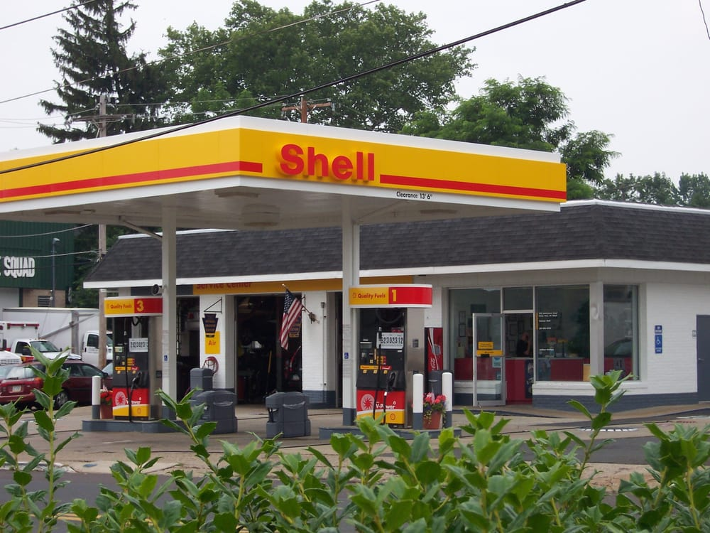 Conroy s shell gas stations 902 jenkintown rd elkins park pa phone number yelp - Find nearest shell garage ...