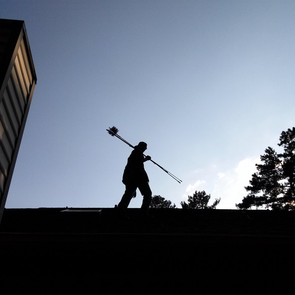 Tribal Chimney Sweep: 712 High St, Henderson, NC