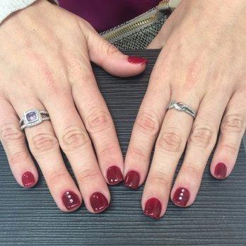 Herbal Spa And Nails Lakeland Fl
