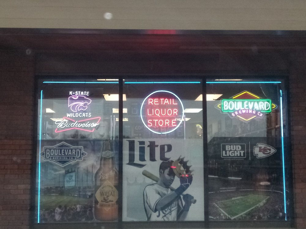 Candlewood Retail Liquor