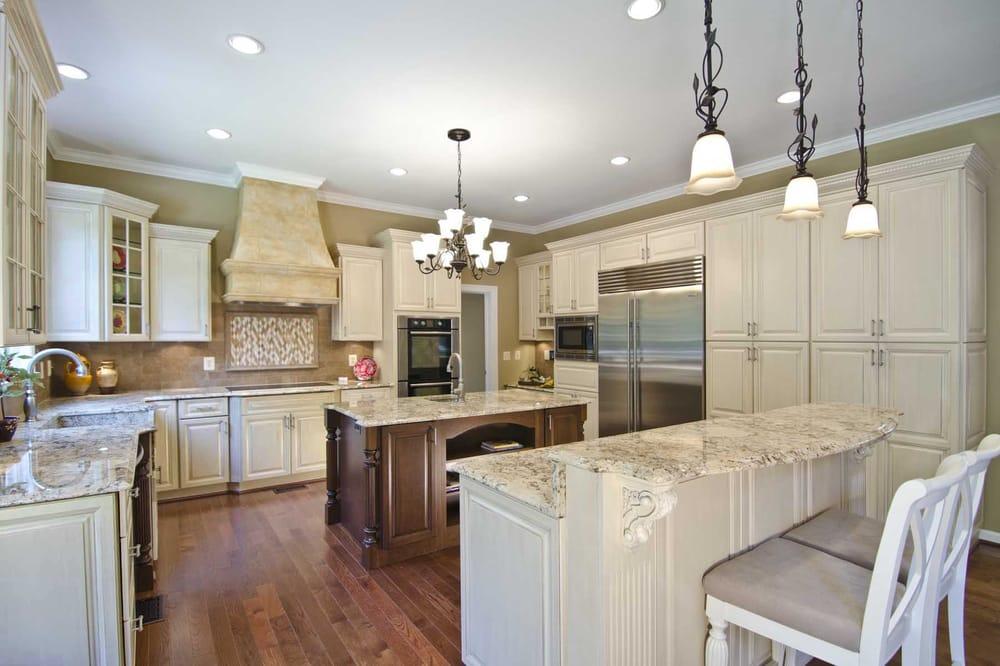 Photo Of Euro Stone Craft   Herndon, VA, United States. Kitchen Countertops  In