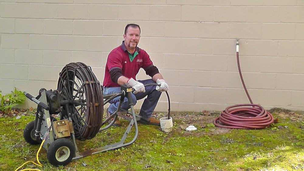 Drain Pro Sewer Service: 4345 Peach Grv, Tuscaloosa, AL