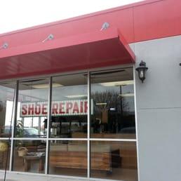 Shoe Repair Cypress Tx