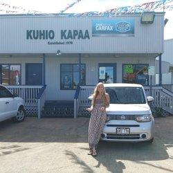 Kuhio Nissan Auto Repair 3039 Aukele St Lihue Hi