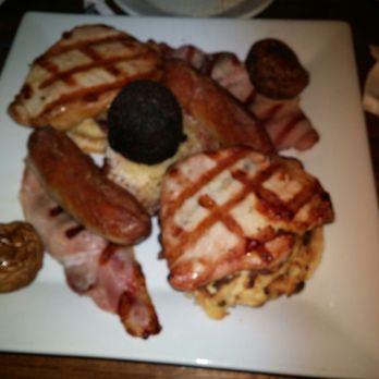 Photo Of Paddy Mac S Restaurant Palm Beach Gardens Fl United States The