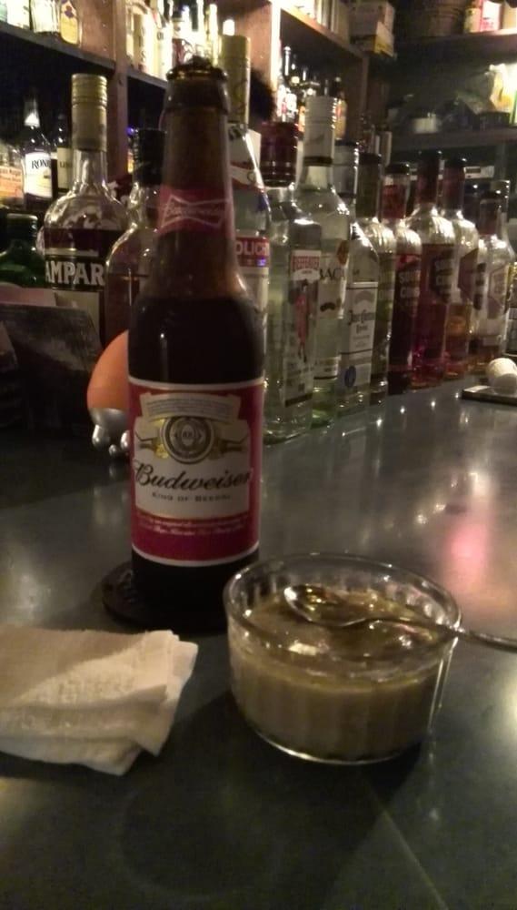 Bar Southern Comfort