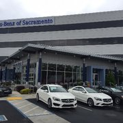Mercedes-Benz of Sacramento - 64 Photos & 220 Reviews ...