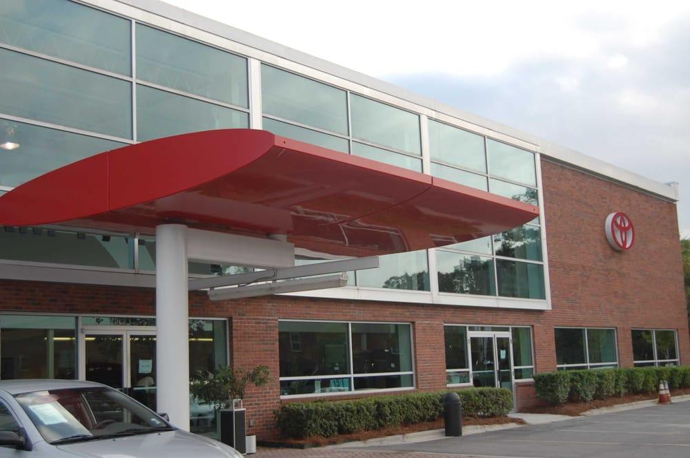 Chatham Parkway Toyota >> Chatham Parkway Toyota - 23 Reviews - Car Dealers - 7 Park ...