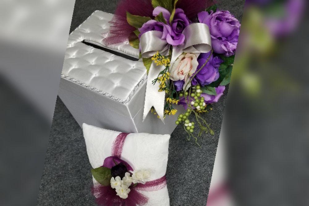 Bouquet Décor & More: Fair Plain, MI
