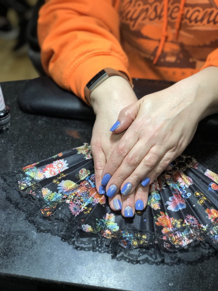 Photo of Creative Touch Nails & Day Spa: Elkhart, IN
