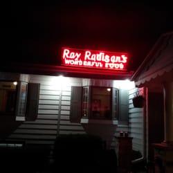 Ray Radigans Closed 35 Reviews Steakhouses 11712 Sheridan
