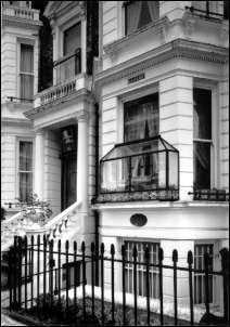 18 stafford terrace musei 18 stafford terrace for 18 stafford terrace london