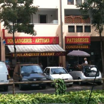 Boulangerie artisanale villeurbanne